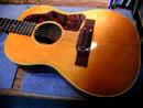 Gibson B-25 12弦ギター