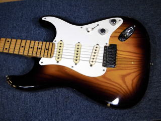 Moon Stratocaster