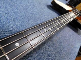Gibson Thunderbird、リペア