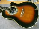 Ovation 1867 Legend