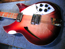 Rickenbacker 360 12弦