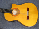 フラメンコ ギター