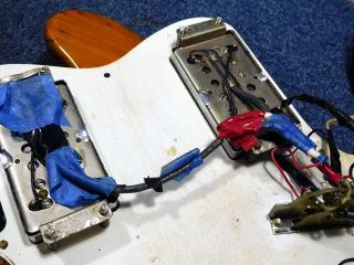 アッセンブリー修理、リペア