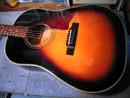 エピフォン・アコースティックギター