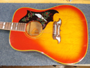 1968年製 Gibson Dove