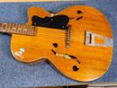 India Guitar