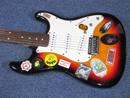 Mavis Guitar