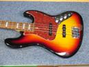 Moon Jazz Bass