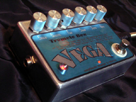 VEGA -Tremolo Box