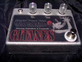 GITANES -Fuzz Box