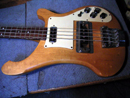 Greco RB Bass