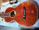Concertone パーラーギター