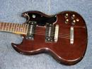 Mozz Guitar