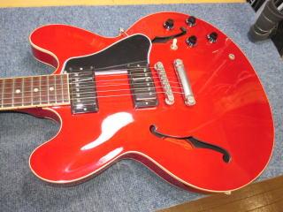 ギブソン ES-335