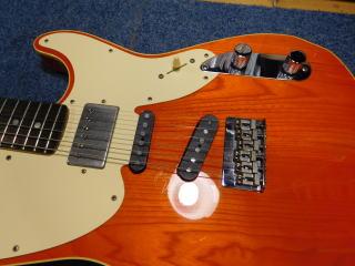 Robin Guitars