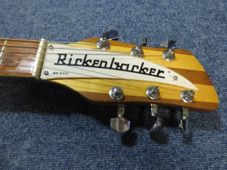 Rickenbacker 365