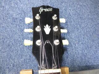 GRECO FA-700