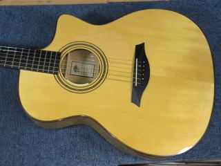 Mayson Guitar