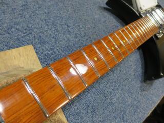 ギターリペア