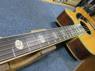 K.Yairi Custom