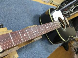 Gibson J-45,修理