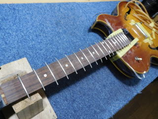 Gibson,ES-125,ギブソン