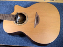 Naga Guitar