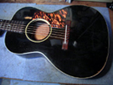 Gibson L-0
