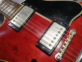ギブソンES-335、1962年