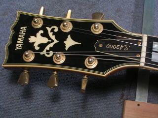 ヤマハ SA-2000