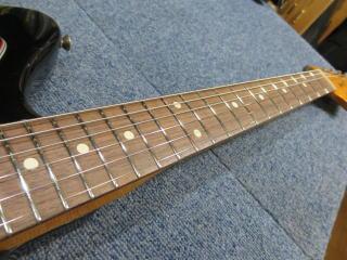 Fender Jazzmaster、メンテナンス