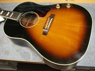 Gibson J-160E