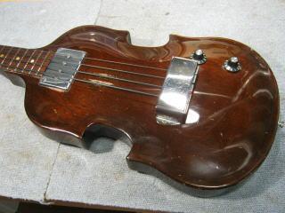 Gibson EB-1
