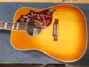 Gibson-Hummingbird