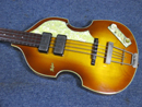 Hofner 500-1 Cavern Bass