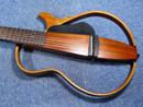 YAMAHA サイレントギター