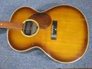 Yasuma New Ance Tenor Guitar
