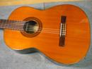 全音クラシックギター