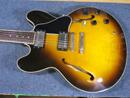 ギブソンES-335