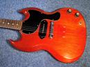 Gibson SG Jr