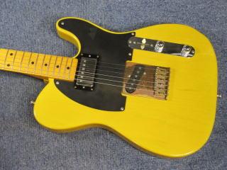 NINTH,ギター修理