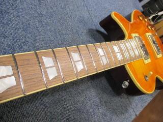 CoolZギター、メンテナンス