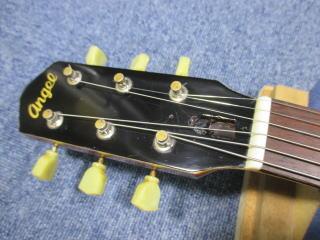 Ken Guitars Angel 3/4