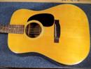 Jumbo アコーステックギター