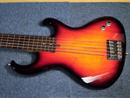 Rick Turner 5弦 Bass