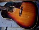 Gibson J-45,ギター,リペア,修理