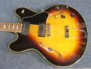 Gibson ES-335TD,NINTH,ナインス,ギターリペア