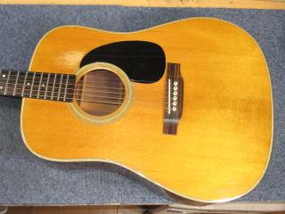 Martin D-28,NINTH,ナインス,ギター修理,リペア