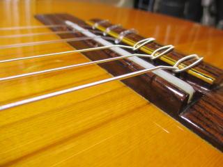 クラシックギター,リペア,修理