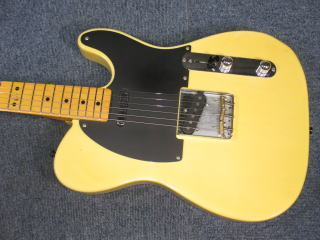 Fender Japan TLC-54 Esquire